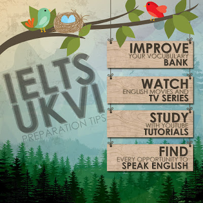 IELTS Ukvi Review Center