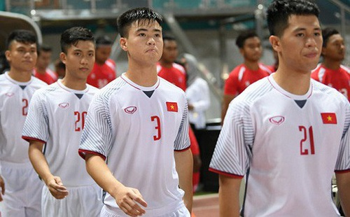 Sự lựa chọn của huấn luyện viên CLB Hà Nội là phù hợp.