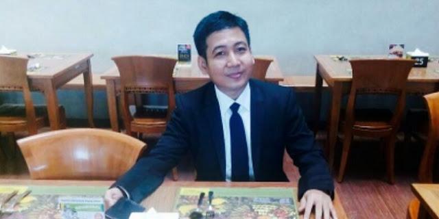 Ruslan Buton Diserang Isu Lama, Saiful Anam: Kok Sensitif Banget Untuk Urusan Jokowi?