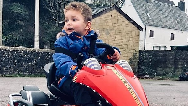 Boy who was found dead in a river in Wales suffered a 'violent or unnatural' death, inquest hears