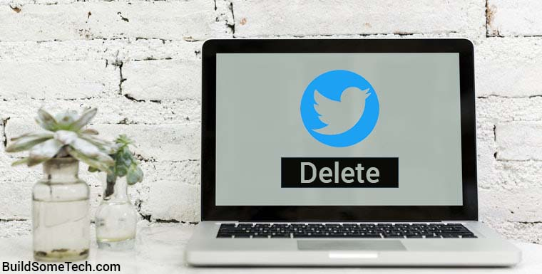 How to Delete Twitter Account Permanently 2020