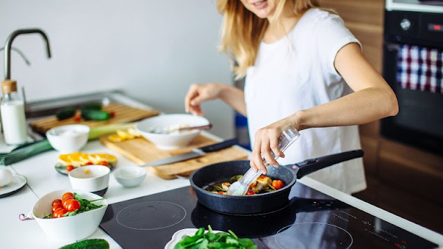 3 Reasons Why Cooking Is More Fun Than You Think