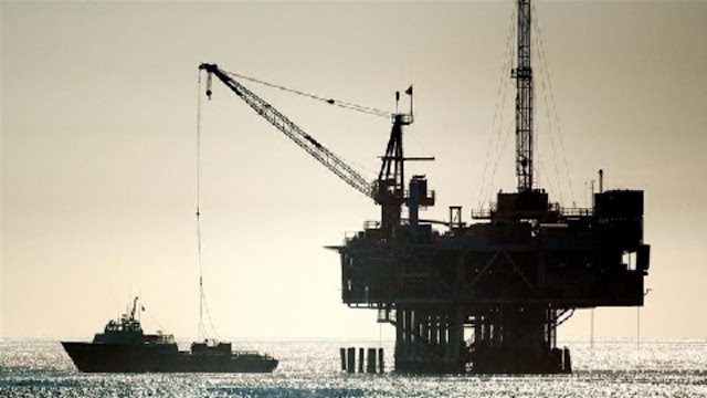 Oil prices climbed on Monday
