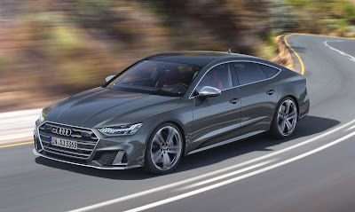 2020 Audi S7 Review, Specs, Price