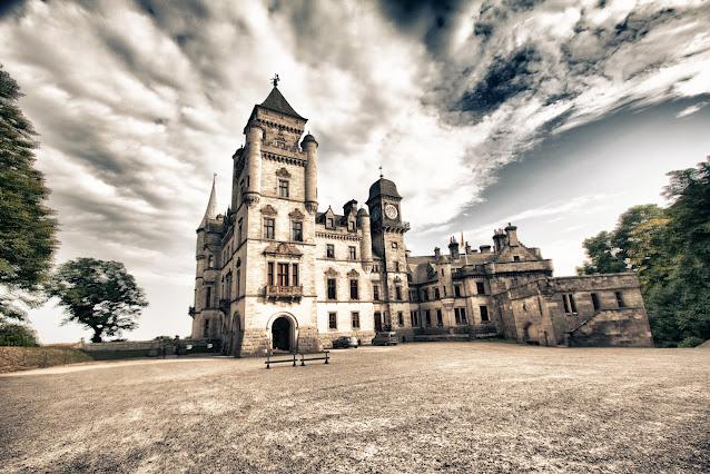 Castello di Golspie