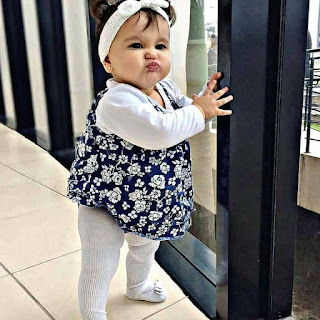 cute baby girl images for whatsapp full dp pic