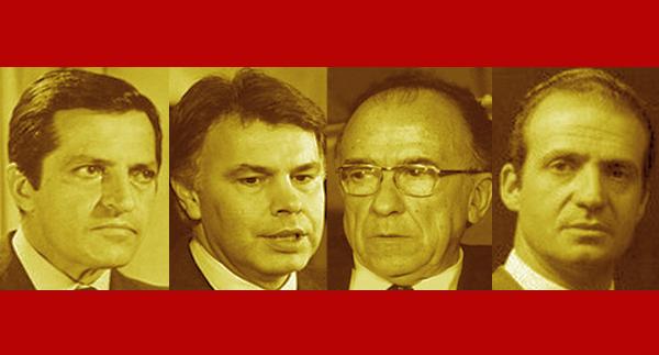 """Así se se fraguó la """"traición"""" al Gobierno de la II República Española en exilio"""