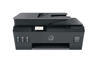 HP Smart Tank 615 Drivers Download