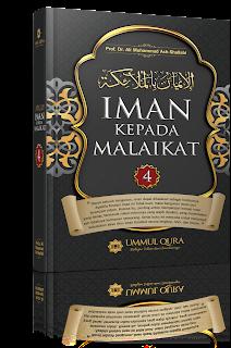 Iman Kepada Malaikat | TOKO BUKU ISLAM ONLINE