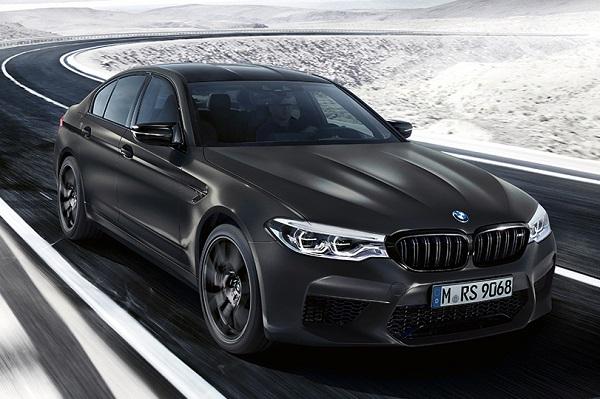 """BMW M5 """"35 Jahre"""""""