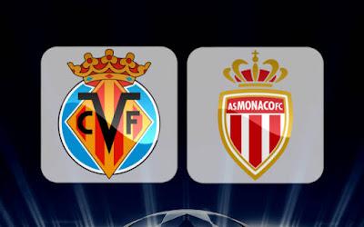 موعد توقيت مباراة موناكو وفياريال يوم الاربعاء 17 اغسطس 2016