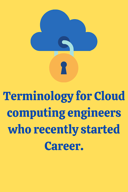 13 Cloud Computing Terminology Quick Read