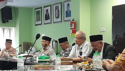 MUI Desak Jokowi Segera Lockdown Total Indonesia Pakai Dana Ibukota Baru
