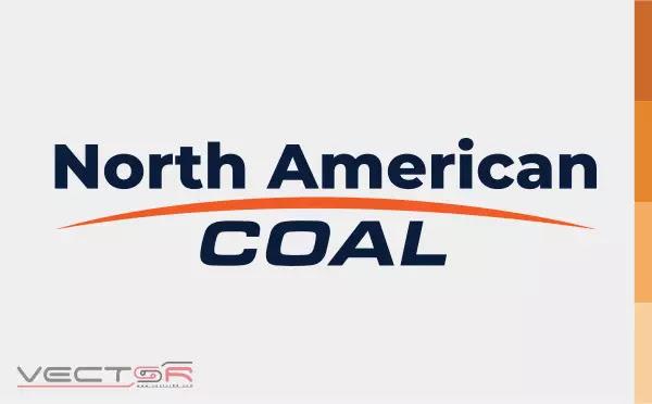 North American Coal Logo - Download Vector File AI (Adobe Illustrator)