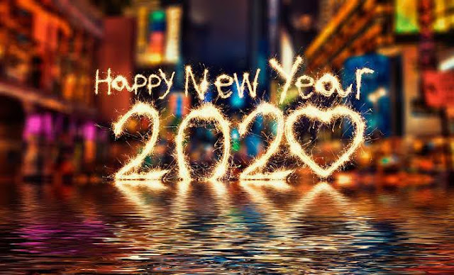 Best 200 Happy New Year 2020 Quotes New year wishes collection
