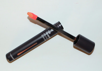 THEFACESHOP Ink Lipquid in BE01 Talk Beige