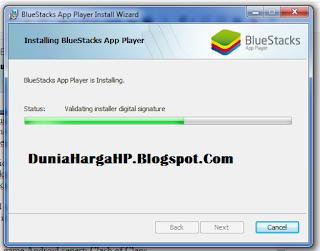 Install Bluestacks Untuk Mainkan Game Android Di Komputer Dan Laptop