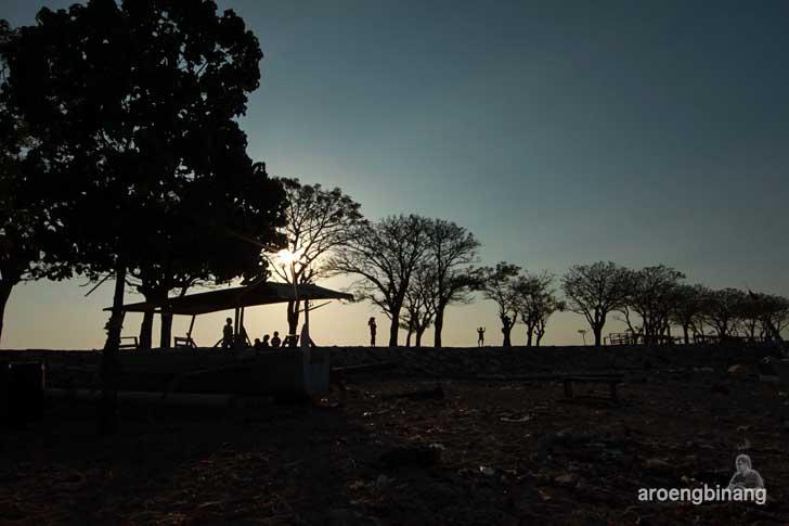 pulau lae-lae makassar