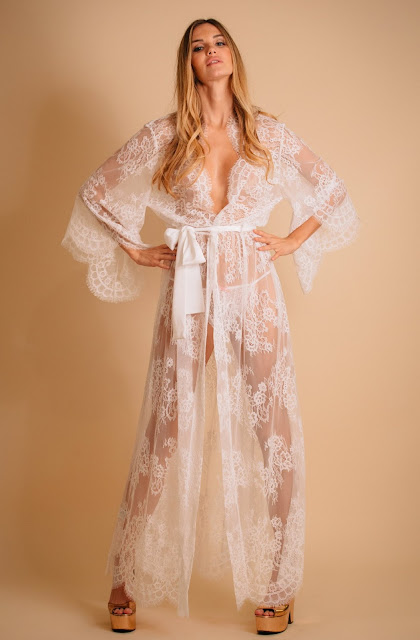 521d4de9bd ... in the lingerie market. With a bridal focus the brand makes beautiful  pieces for wedding night and honeymoon and makes a lovely bridal shower  gift.