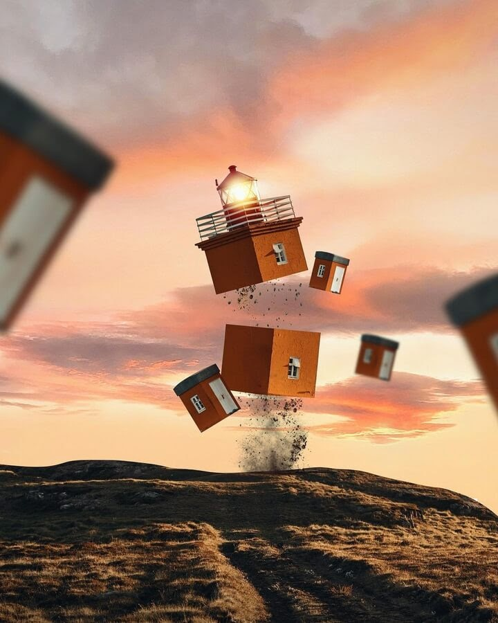 09-Lighthouse-architecture-thezairul-www-designstack-co