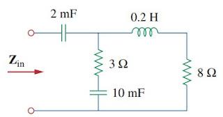 impedansi ekuivalen