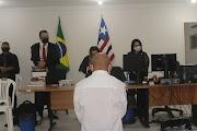Antônio do Alto é condenado em Esperantinópolis a 36 anos e 1 mês de prisão.