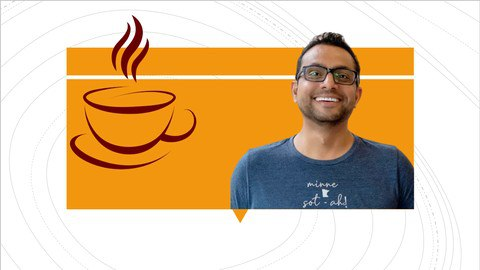 Java Programming, Lambda and more (Java 13, 12, 11, 10, 9,8) [Free Online Course] - TechCracked