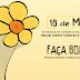 """18 de Maio: Prefeitura realizará campanha """"Faça Bonito"""" em Felipe Guerra"""