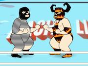 Nacho Libre Ultimate Lucha
