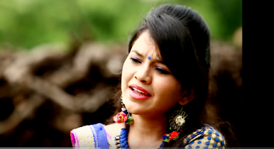 Latest Shital Thakor new song photo shoot images