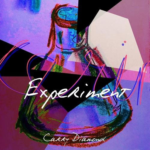 Carry Diamond – EXPERIMENT ; [실험] EP