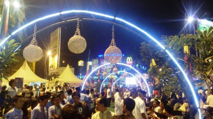 Ramadhan Fair XIII 2016 Resmi Dibuka