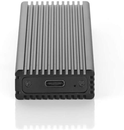 Review Oyen Digital Helix 1TB USB-C NVMe Portable SSD