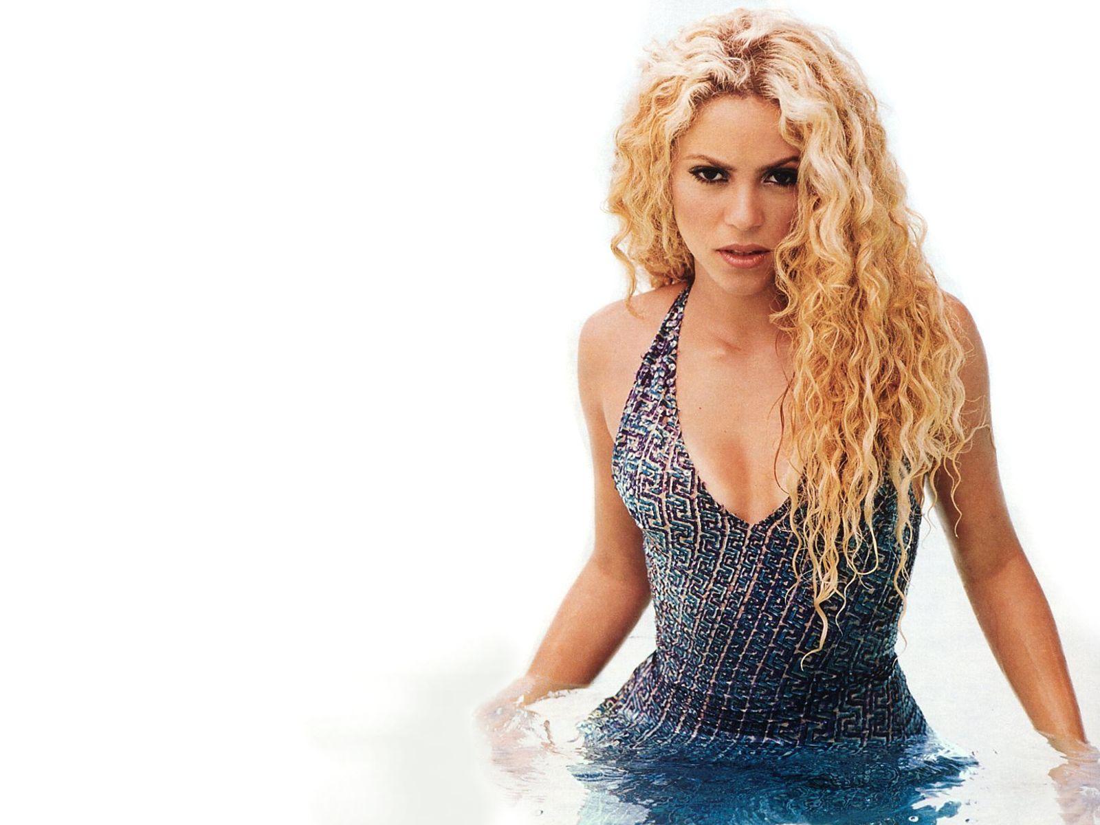 Shakira Sexy Image