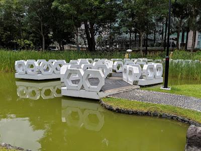 toa payoh park white bridge