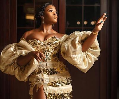 Ceec Cynthia Nwadiora latest photos