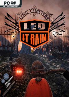 Baixar: Led It Rain Torrent (PC)
