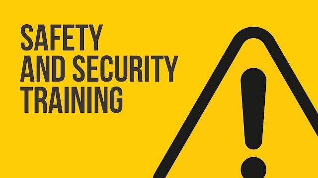 School Safety & Security Training குறித்த படிநிலைகள்