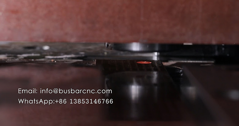 busbar machine images