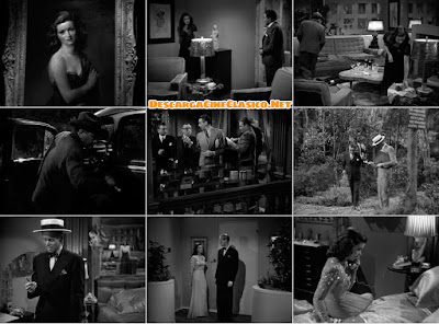 La mujer del cuadro (1944) The Woman in the Window