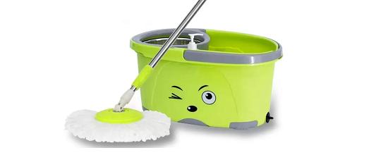 Hugo Bucket Mop