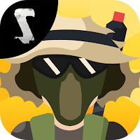 Silo's Airsoft Royale Unlimited (Money - Diamond) MOD APK