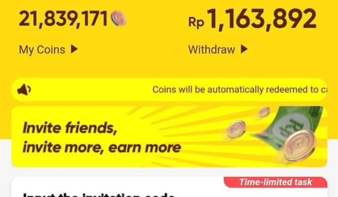 Snack Video Aplikasi Penghasil Uang Tanpa Paypal Langsung Ke Rekening Jagoan Gadget