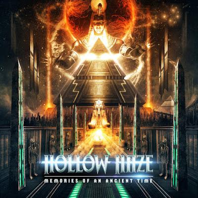 """Ακούστε ολόκληρο τον δίσκο των Hollow Haze """"Memories of an Ancient Time"""""""