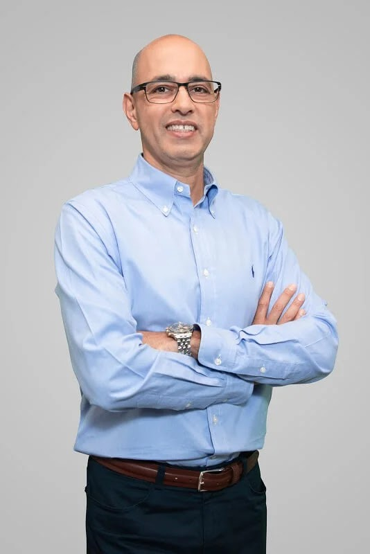 Shailesh Baidwan Takes Helm as New Voyager and PayMaya President