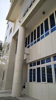 Gedung T13