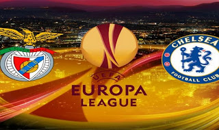 benfica chelsea live streaming