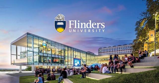 Đại học Flinders - Flinders University