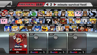 Super Smash Flash 2 Download for Android