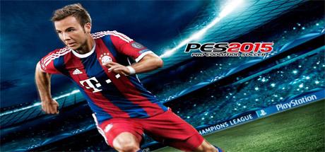 تحميل لعبة Pro Evolution Soccer 2015